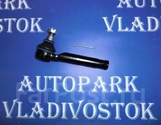 Наконечник рулевой. Subaru: Forester, Legacy, Impreza, XV, Exiga Двигатели: EJ201, EJ202, EJ203, EJ204, EJ205, EJ20A, EJ20E, EJ20G, EJ20J, EJ254, EJ25...