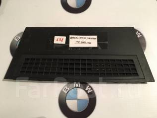 Панель салона. BMW 7-Series, E65, E66, E67 Alpina B7 Alpina B Двигатели: M54B30, M67D44, N52B30, N62B36, N62B40, N62B44, N62B48, N73B60