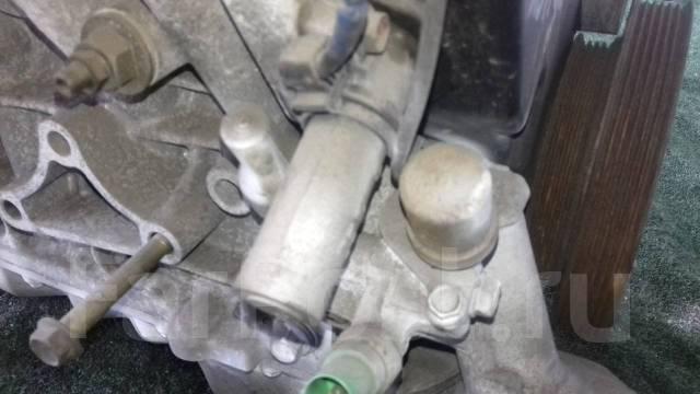 Двигатель в сборе. Honda Odyssey Двигатель J30A