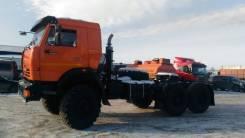 Камаз 44108. вездеход, 11 600 куб. см., 20 000 кг.
