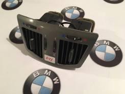 Решетка вентиляционная. BMW 7-Series, E65, E66, E67 Двигатели: M54B30, M67D44, N62B36, N62B40, N62B44, N62B48, N73B60