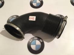 Патрубок турбины. BMW 7-Series, E65, E66