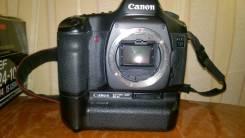 Продам фотокамеру Canon 5D, объектиаы 17-40. телевик на 200. Для Профи, диаметр фильтра 77 мм
