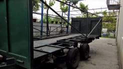 Самодельная модель. Продается прицеп пчеловодческий, 1 700 кг.