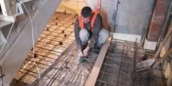 Строительно-монтажные, отделочные работы, ремонт
