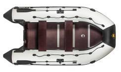 Мастер лодок Ривьера 3600 СК. Год: 2017 год, длина 3,60м., двигатель без двигателя