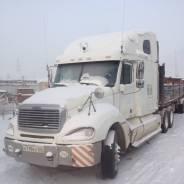 Freightliner Columbia. Продам седельный тягач , 15 000 куб. см., 17 000 кг.