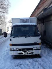 Isuzu Elf. Продаётся грузовик Isuzu ELF, 2 800 куб. см., 1 500 кг.