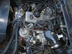 Двигатель Toyota 5K с пробегом. Отправка