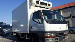 Mitsubishi Canter. Продам рефрижератор , 2 800 куб. см., 1 500 кг.