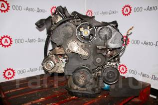 Двигатель в сборе. Hyundai Grandeur, XG Hyundai Sonata, EF