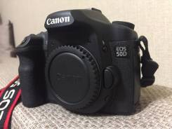 Canon EOS 50D. 15 - 19.9 Мп