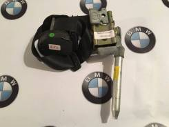 Ремень безопасности. BMW 7-Series, E65, E66, E67 Alpina B Alpina B7 Двигатели: M52B28TU, M54B30, M57D30T, M57D30TU2, M62TUB35, M62TUB44, M67D44, N52B3...