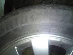 Bridgestone B250. Летние, 2008 год, износ: 50%, 5 шт