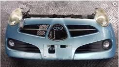 Ноускат. Subaru R2, RC1, RC2