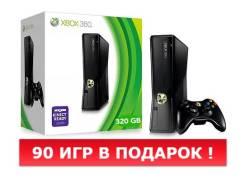 Microsoft Xbox 360 E