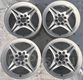 SSR Type-C. 6.5x15, 4x100.00, ET42, ЦО 65,0мм.