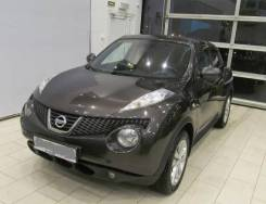 Nissan Juke. автомат, передний, 1.6 (117л.с.), бензин, 96тыс. км. Под заказ