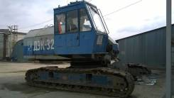 ДЭК-321. Кран ДЭК 321-2006г. дизель-электрический, 12 000 куб. см., 32 000 кг., 30 м.