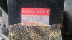 Блок управления климат-контролем. Toyota Dyna, BU100, BU102, BU107, BU147