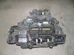 Корпус отопителя. BMW 7-Series, E65, E66
