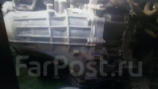 АКПП. Toyota RAV4, ACA21, ACA21W Двигатель 1AZFSE