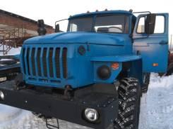 Урал 44202. Продается грузовик Урал с Нефаз, 11 150 куб. см., 12 800 кг.