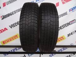 Michelin 4x4 Alpin. Зимние, без шипов, износ: 10%, 2 шт