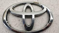 Эмблема. Toyota: Crown Majesta, Mark II Wagon Blit, Crown, Prius, Mark II Двигатели: 2GRFSE, 3GRFSE, 4GRFSE, 1GFE, 1JZFSE, 1JZGE, 1JZGTE, 3GRFE, 5GRFE...