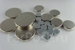 Неодимовые магниты. Купить во Владивостоке