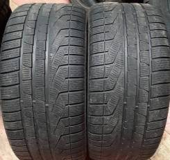 Pirelli Carrier Winter. Зимние, без шипов, износ: 10%, 2 шт
