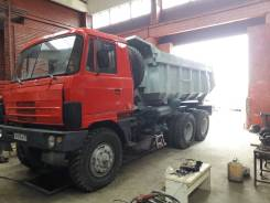 Tatra. Продаю самосвал -вездеход Татра 815, 14 866 куб. см., 17 000 кг.