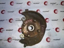 Ступица. Toyota Carina, AT190, AT191, AT192, AT212 Toyota Caldina, CT196, CT196V, CT197, CT197V, CT198V, CT199V, ET196, ET196V, ST198V Двигатели: 4AFE...