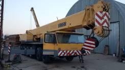 Liebherr LT 1080. Продаю автокран Liebherr , 80 тонн, 14 866 куб. см., 79 999 кг., 52 м.