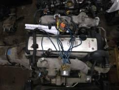 Двигатель в сборе. Toyota Crown, JZS171, JZS171W Toyota Brevis Двигатель 1JZGTE