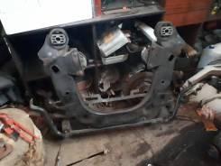 Балка под двс. Audi A8 Audi Quattro