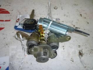 Ключ зажигания. Toyota Caldina, CT190, CT190G, ST190, ST190G, ST191, ST191G, ST195, ST195G Двигатели: 2C, 3SFE, 3SGE, 4SFE