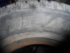 Bridgestone WT14. Зимние, шипованные, 50%, 1 шт