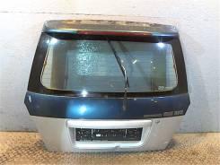 Крышка (дверь) багажника Daihatsu Gran Move