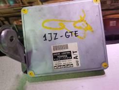 Коробка для блока efi. Toyota Cresta, JZX100 Toyota Chaser, JZX100, JZX105 Двигатели: 1JZGE, 1JZGTE