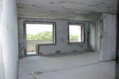 1-комнатная, улица Лесная 1. Вторая речка, агентство, 39 кв.м. Интерьер