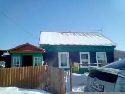 Продается дом с землей. Улица Сопочная 28, р-н Известковый поселок, площадь дома 35 кв.м., электричество 3 кВт, отопление твердотопливное, от частног...