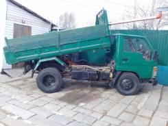 Toyota Dyna. Авто, 3 660 куб. см., 2 000 кг.