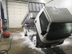 Mitsubishi Canter. Породам самосвал, 3 000 куб. см., 3 000 кг.
