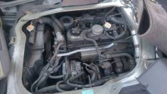 Двигатель в сборе. Nissan Caravan Двигатель TD27TI