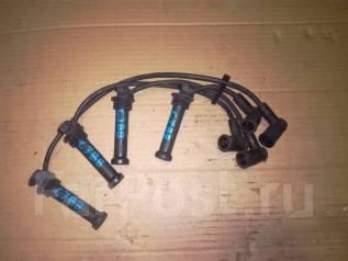 Высоковольтные провода. Ford Fusion, CBK Ford Fiesta, CBK Ford Mondeo, GE Двигатель CJBB