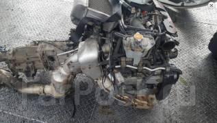 Двигатель в сборе. Subaru Impreza, GDA Двигатель EJ205
