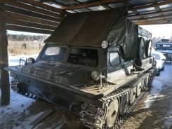 ГАЗ 73. Продам вездеход ГАЗ-73 и лодку ГАЗ-71