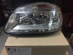 Блок-фара Chevrolet Niva 2123, левая ОЕМ