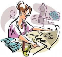 Срочный ремонт одежды на дому
